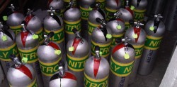 PADI Enriched Air Nitrox